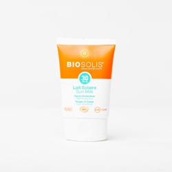 Солнцезащитный крем для лица spf 30 biosolis