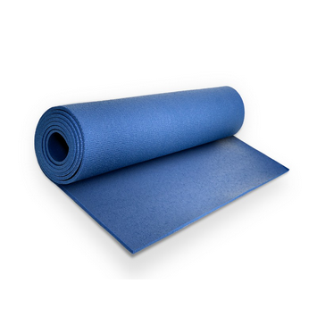 Коврик для йоги yin-yang studio (кайлаш, 183 см), синий (Yoga)