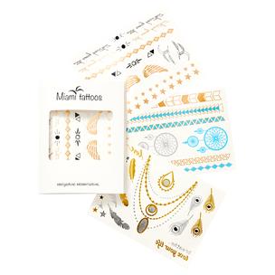 Набор bohemique miami tattoos