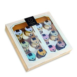 Подарочный набор коллекция вкусов 12 медов peroni honey набор white воздушная нежность мини peroni