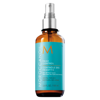 Антистатик для волос frizz control moroccanoil (Moroccanoil)
