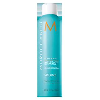 Спрей для прикорневого объема волос root boost moroccanoil (Moroccanoil)
