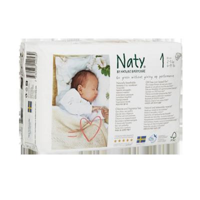 ���������� ������ 1 (2-5 ��) naty (Naty)
