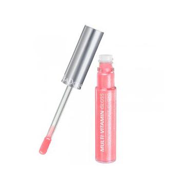 Блеск для губ мультивитаминный multi vitamin gloss 05 isadora