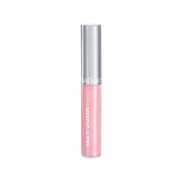 Блеск для губ мультивитаминный multi vitamin gloss 03 isadora