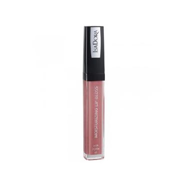 Блеск для губ увлажняющий moisturizing lip gloss 27 isadora
