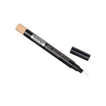 Маскирующее средство light touch concealer 80 isadora консилер isadora маскирующее средство color correcting concealer 30 цвет 30 anti redness variant hex name 9fae9b