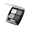 Тени для век Eye Shadow Quartet 37 IsaDora