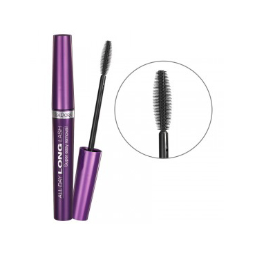 Тушь для ресниц all day long lash 23 isadora тушь для ресниц artdeco all in one panoramic mascara