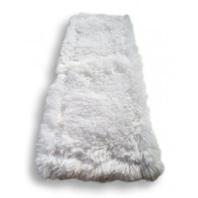 Насадка сухая 62 см белый кот