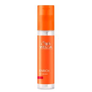 Питательный эликсир для кончиков волос enrich wella (Wella)