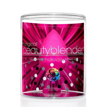 заказать Спонж розовый original beautyblender