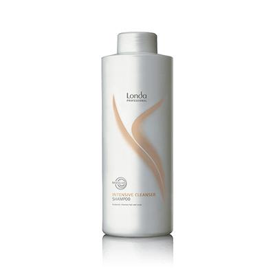Шампунь для волос глубоко очищающий intensive cleanser londa (Londa)