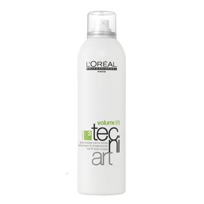 Мусс для прикорневого объема volume lift tecni art l'oreal (L'Oreal Professional)