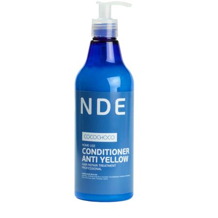 Кондиционер для осветленных волос 500 мл blonde cocochoco (CocoChoco)