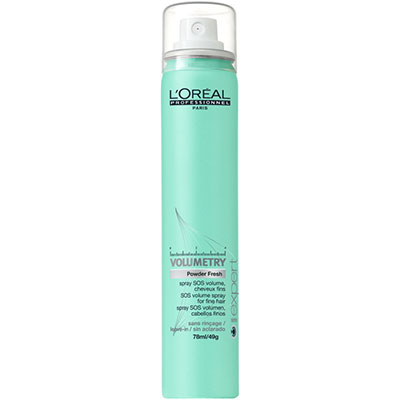 �����-����� ��� �������� ����� ������ ������� volumetry sos l'oreal (L'Oreal Professional)