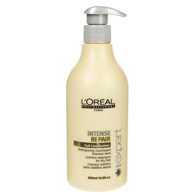 ������� ��� ����� ����� intense repair 500 �� l'oreal (L'Oreal Professional)