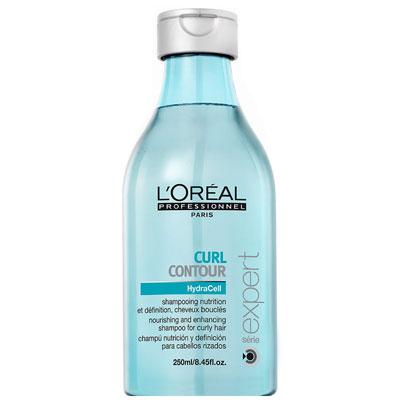 ������� ��� �������� ������� ������� ��� �������� ����� curl contour 250 �� l'oreal (L'Oreal Professional)