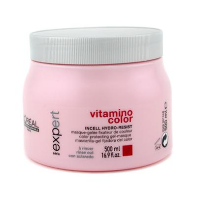 ����� ��� ����� �� ����������� �������� vitamino color 500 �� l'oreal (L'Oreal Professional)