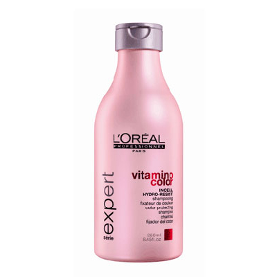 ������� ��� ����� �� ����������� �������� vitamino color 250 �� l'oreal (L'Oreal Professional)
