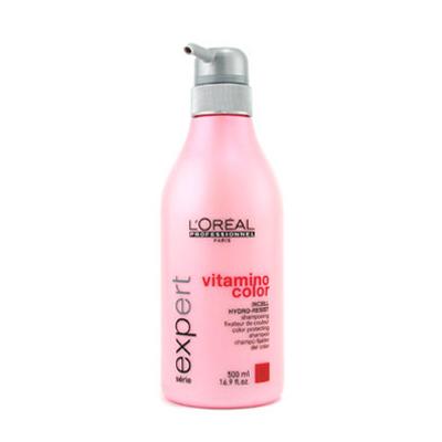 ������� ��� ����� �� ����������� �������� vitamino color 500 �� l'oreal (L'Oreal Professional)