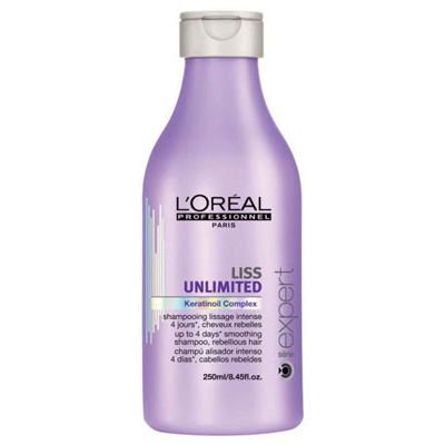������� ��� ����� ����������� ����� liss unlimited 250 �� l'oreal (L'Oreal Professional)