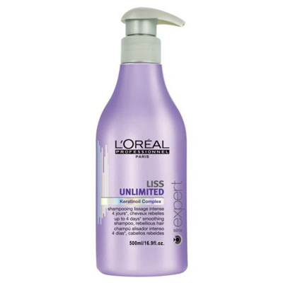 ������� ��� ����� ����������� ����� liss unlimited 500 �� l'oreal (L'Oreal Professional)