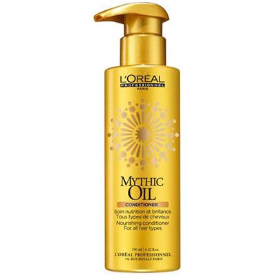 Питательный кондиционер для всех типов волос mythic oil l'oreal (L'Oreal Professional)