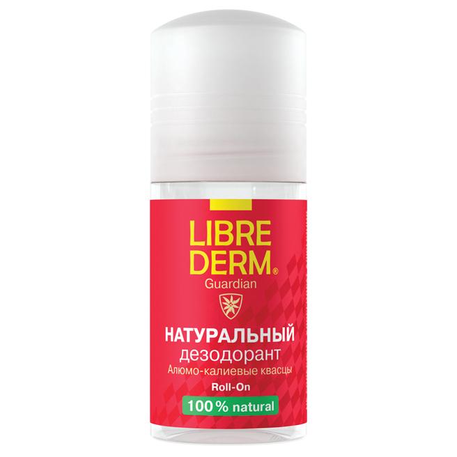 Натуральный дезодорант librederm D10551