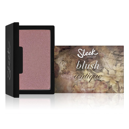 Румяна blush antique sleek makeup от DeoShop.ru