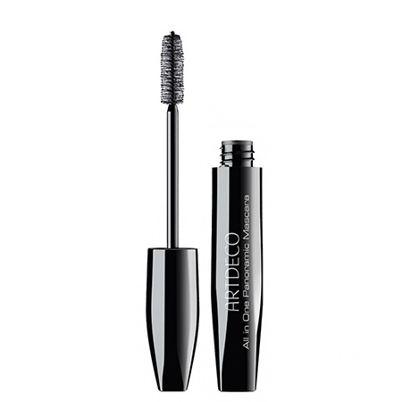 Тушь для ресниц all in one panoramic artdeco тушь для ресниц artdeco all in one panoramic mascara