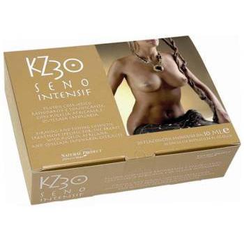 Сыворотка для груди, декольте и шеи «kz 30 seno intensif» (Natural Project - Iodase)