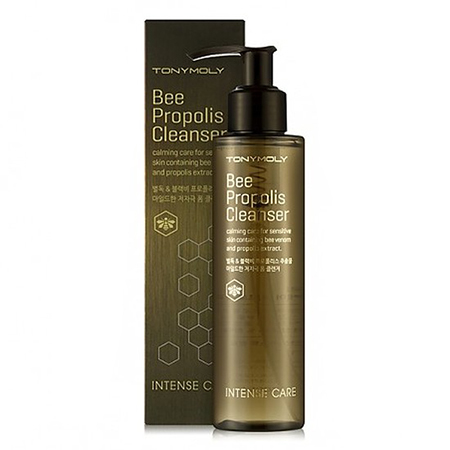 ����� ��� �������� ��� ���������� ���� intense care bee propolis tony moly (Tony Moly)