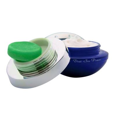 Отбеливающий крем для лица сияние белой жемчужины premier (Premier by Dead Sea)