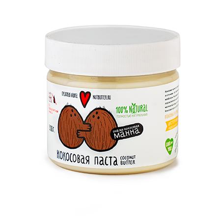Кокосовая паста nutbutter (Nutbutter)