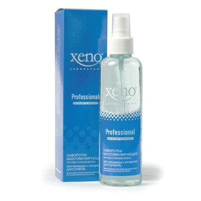 Сыворотка против седины волос под дарсонваль xenolaboratory (XENOLABORATORY)