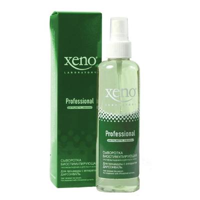 Сыворотка против потери волос под дарсонваль xenolaboratory (XENOLABORATORY)
