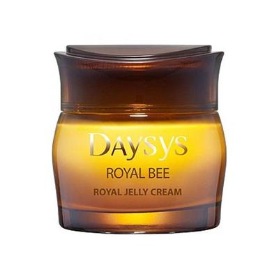 Питательный крем daysys royal bee с медом и прополисом + питательная эмульсия и питательный софтнер enprani (Enprani)