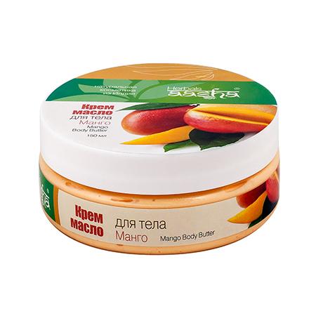 Крем-масло для тела манго aasha herbals (ААША)