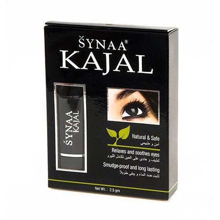 Каджал для глаз synaa