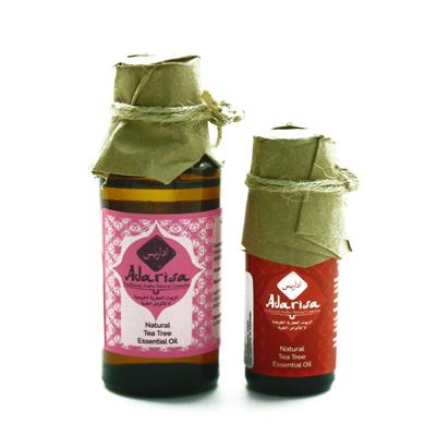 Эфирное масло чайного дерева adarisa (Adarisa)