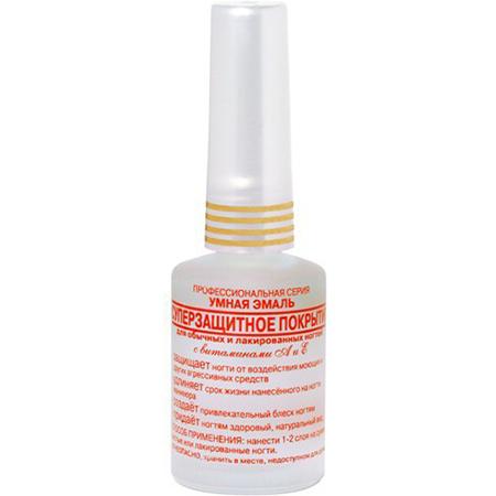 Средство суперзащитное покрытие умная эмаль (Frenchi Product)