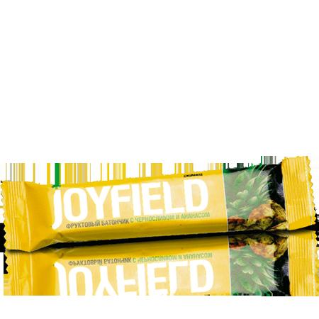 Фруктовый батончик с черносливом и ананасом joyfield energy diet