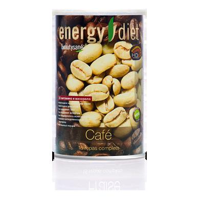 Коктейль «кофе» energy diet