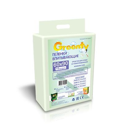 ����������� ������� 60x90 �� 31 �� greenty (Greenty)
