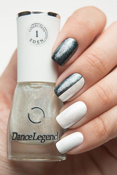 Лак для ногтей  eden № 01 dance legend