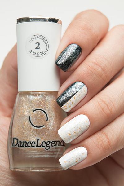 Лак для ногтей  eden № 02 dance legend