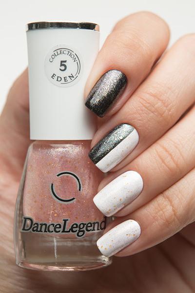 Лак для ногтей  eden № 05 dance legend