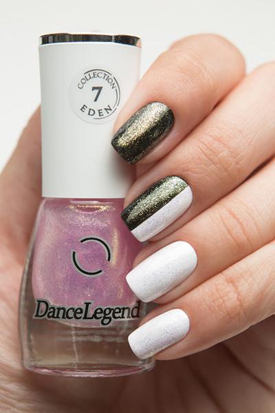 Лак для ногтей  eden № 07 dance legend