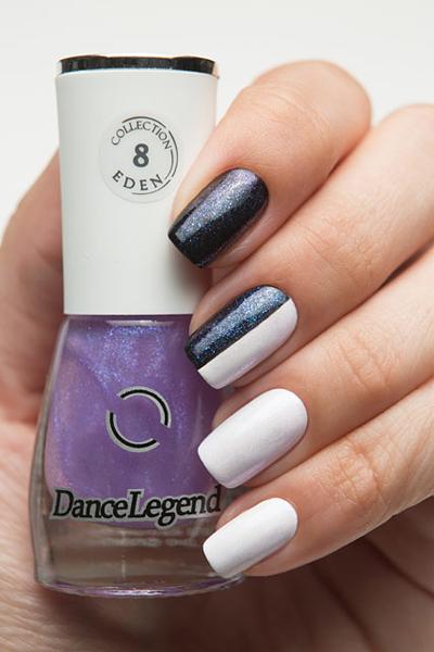 Лак для ногтей  eden № 08 dance legend